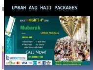 Umrah-Packages-2018-2019