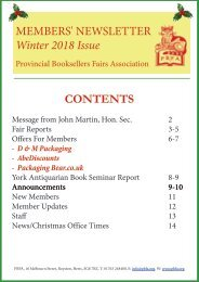 Winter Newsletter 2018 Final