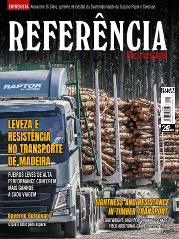 *Dezembro/2018 - Referência Florestal 203