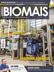 *Dezembro/2018 - Biomais 30