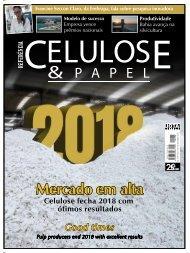 *Dezembro/2018 - Celulose 38