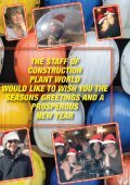 Construction Plant World December 2018 - Page 5