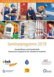 Seminarprogramm_Energieeffizienz und Umwelttechnik