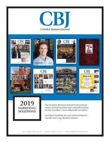 CBJ 2019 Marketing Solutions