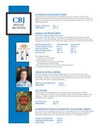 CBJ 2019 Marketing Solutions - Page 4