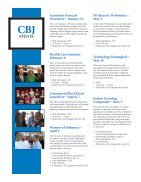CBJ 2019 Marketing Solutions - Page 6