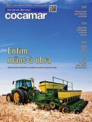 Jornal Cocamar Outubro 2017