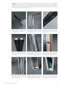 Das SEGO Schiebetürstem Für Mauerwerk und Trockenbau - Seite 7