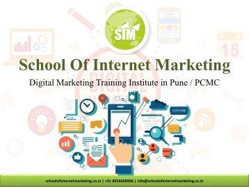 Best Digital Marketing Courses in Pune - Digital Marketing Training  Institute in Pimpri Chinchwad