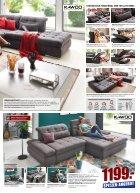 Möbel Jahresendspurt bei Interliving Thiex - Seite 3