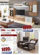 Möbel Jahresendspurt bei Interliving Thiex - Seite 5