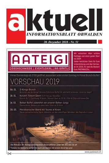 51-2018 Aktuell Obwalden