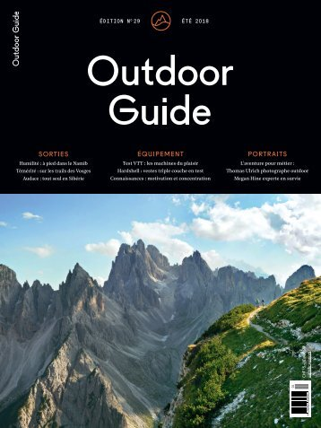 Outdoor Guide 2018-01 FR