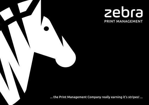Zebra Brochure Draft