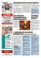 Stadtjournal Brüggen Dezember 2018 - Page 6