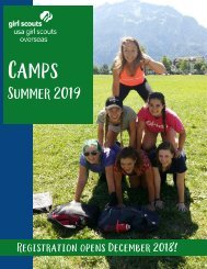 USAGSO Camp Guide 2019