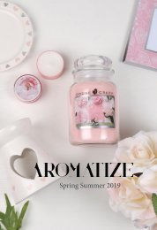 Aromatize SS2019 Glossy Brochure - link only