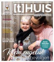 [t]HUIS - Huis Middenwest-Brabant - editie winter 2018