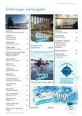 Dein Seemoment - Erlebnistipps und Gastgeber Scharmützelsee  - Page 3