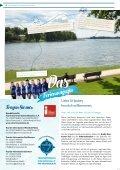 Dein Seemoment - Erlebnistipps und Gastgeber Scharmützelsee  - Page 6