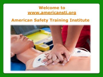 Importance of CPR Certification