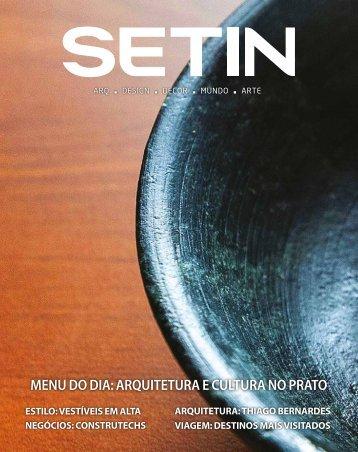 Revista Setin