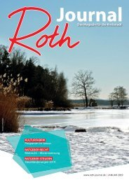 Roth-Journal 2019-01