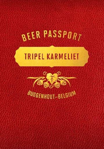 Tripel Karmeliet_ENG