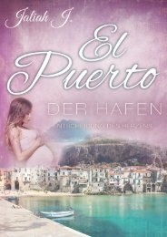 El Puerto 9 - Leseprobe