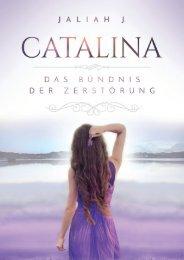 Catalina 2 - Leseprobe