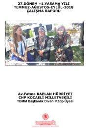 temmuz-Ağstos-eylül-2018