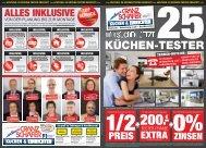 Aktuelle Werbung 2018/12a Küchentester