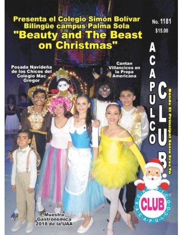 Revista Acapulco Club 1181