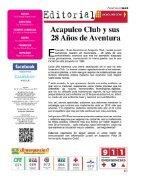 Revista Acapulco Club 1181 - Page 3