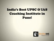 India Best UPSC and IAS Coaching Institute in Pune-converted