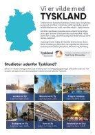 Minikatalog 2019 - Rejselandet Tyskland - Page 3