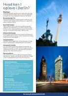 Minikatalog 2019 - Rejselandet Tyskland - Page 5