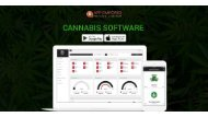 Cannabis Delivery Software with Apps and Panels