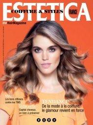 Estetica Magazine FRANCE (5/2018)