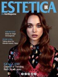 Estetica Magazine UK (5/2018)