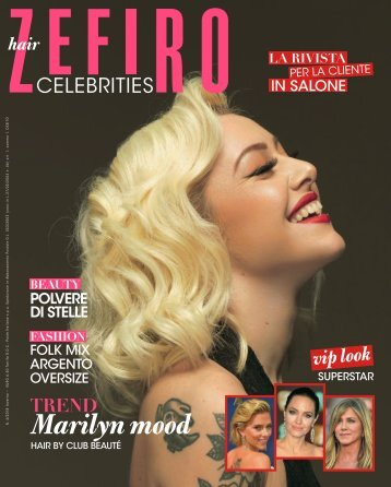Zefiro Magazine (4-2018)