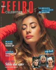 Zefiro Magazine (3-2018)