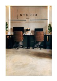 STUDIO issue 1