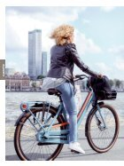 Gazelle brochure elektrische fietsen - Page 2