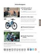 Gazelle brochure elektrische fietsen - Page 5