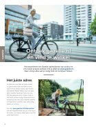 Gazelle brochure elektrische fietsen - Page 6