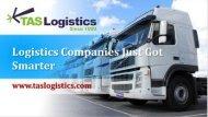 Logistics Management Specialist