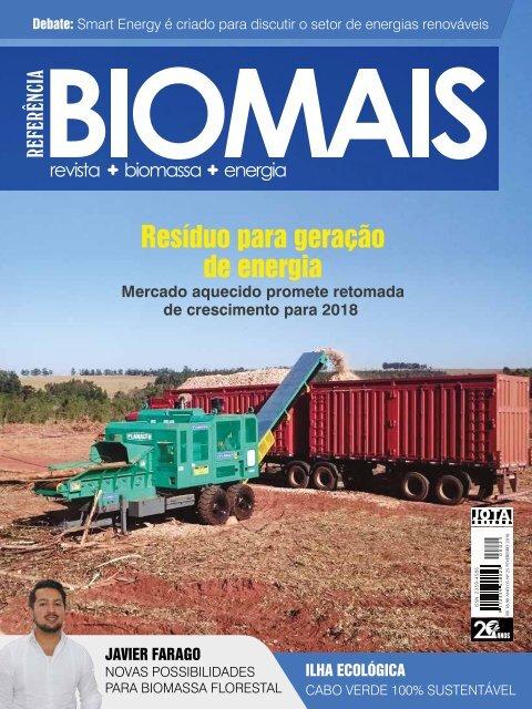 *Fevereiro/2018 - Revista Biomais 25