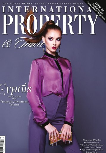 International Property & Travel Volume 26 Number 1