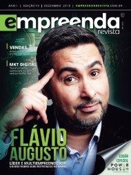 Empreenda Revista - Ed. 19 - Dezembro - Versão Free